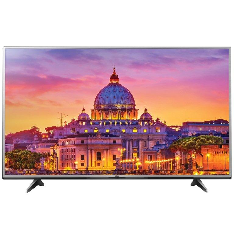 """טלוויזיה SMART TV UHD 4K 55UH617Y 55"""" LG"""