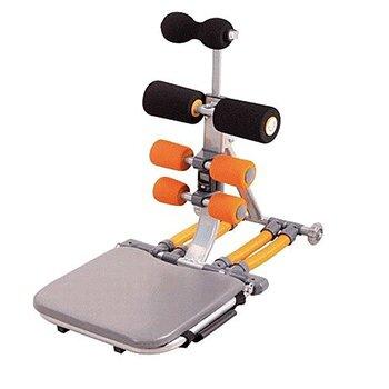 TOTAL CORE PRO- מכשיר לעיצוב וחיטוב הבטן דור 3