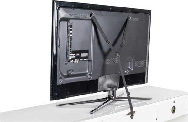 חגורת בטיחות לטלוויזיה עד 85 אינטש Sonorous Strap TV סונורוס