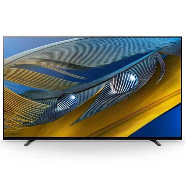 """טלוויזיה """"65 OLED חכמה Android-Tv 4K דגם SONY XR-65A83JAEP סוני"""