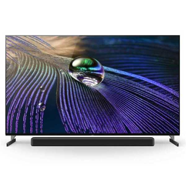 """טלוויזיה """"65 OLED דגם Sony XR-65A90JAEP Android-Tv 4K סוני"""
