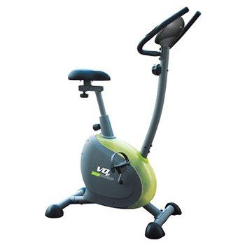 אופני כושר מגנטיות עם כסא רחב ונוח Vo2 דגם APPLE90