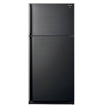 מקרר מקפיא עליון Sharp SJS3550BK 545 ליטר שארפ צבע שחור