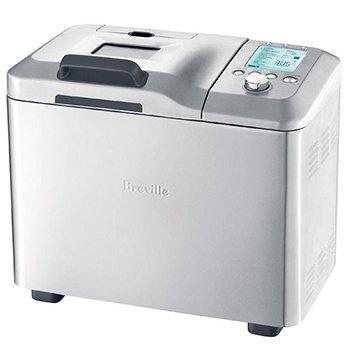 אופה לחם דיגיטלי  BREVILLE דגם BBM800