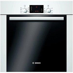 תנור בנוי Bosch דגם HBA23B223B לבן