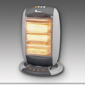 תנור חימום הלוגן Selmor דגם SE154