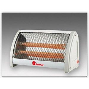 תנור אינפרא SELMOR דגם SE88