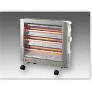 תנור חימום Selmor נורות קורץ SE-127 1800W