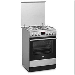תנור משולב כיריים Sauter דגם SAF1063IX