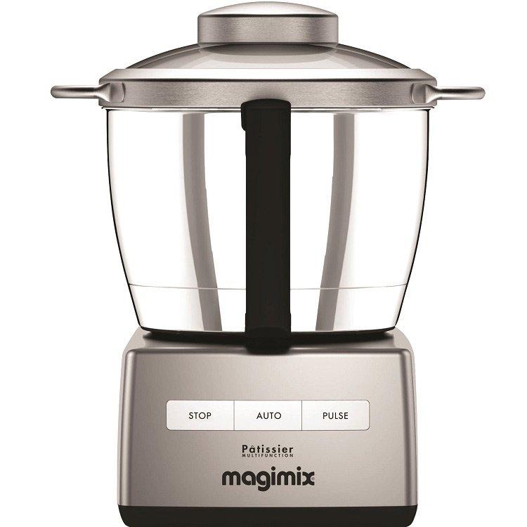 מעבד מזון משולב מיקסר Magimix דגם CS6200XLD