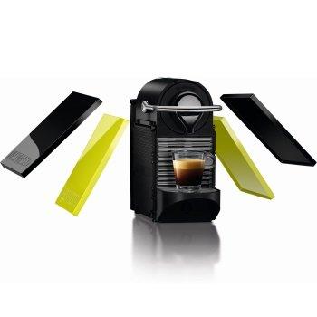 מכונת אספרסו Nespresso Pixie clips C60C נספרסו