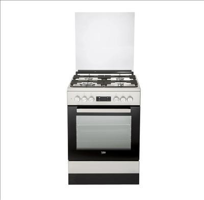 תנור משולב Beko דגם FSM61330DXDSL בקו