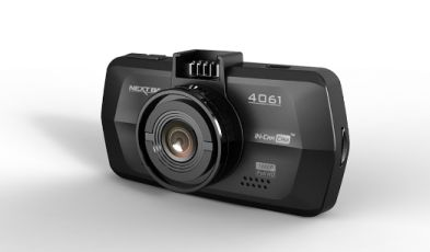 מצלמה לרכב Next-base In-Car-Cam 4061
