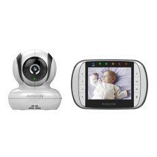 מצלמת אינטרנט בייבי מוניטור Motorola MBP36S