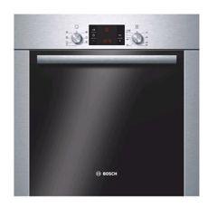 תנור בנוי פירוליטי Bosch HBA63B251B