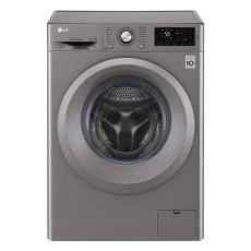 """מכונת כביסה פתח קידמי LG F0812WS 8 ק""""ג"""