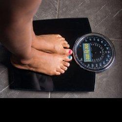 משקל אדם