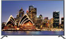 "מסך טלוויזיה ""86 Smart TV Android דגם LE-86H9000U"