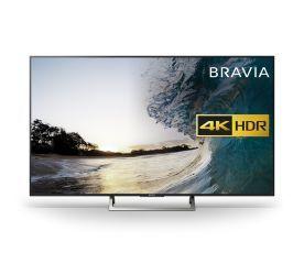 """טלויזיה SONY 4K SMART  """"65 דגם KD-65XE8596BAEP"""