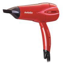 מייבש שיער בייביליס D302RILE אדום