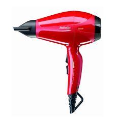 מייבש שיער בייביליס 2300W 6615E אדום