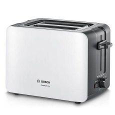 מצנם 2 פרוסות Bosch TAT6A111 לבן