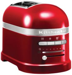 מצנם קיצ'נאייד KitchenAid 5KMT2204ECA אדום