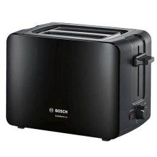 מצנם 2 פרוסות בוש Bosch  AT6A113 שחור