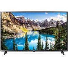 """טלוויזיה 65""""  LG LED Smart TV דגם 65UJ630Y"""