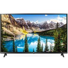 """טלוויזיה """"49 LG LED 4K SMART דגם 49UJ630Y"""