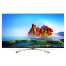 """טלוויזיה 65"""" LG LED 4K SMART דגם 65SJ800Y"""