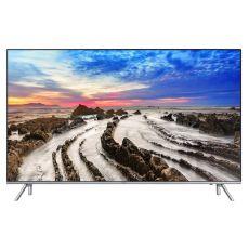 """טלוויזיה 55"""" Samsung LED סמסונג דגם UE55MU8000"""