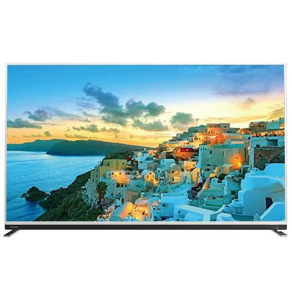 """טלוויזיה טושיבה""""4K SMART ANDROID 65U9750VQ 65"""