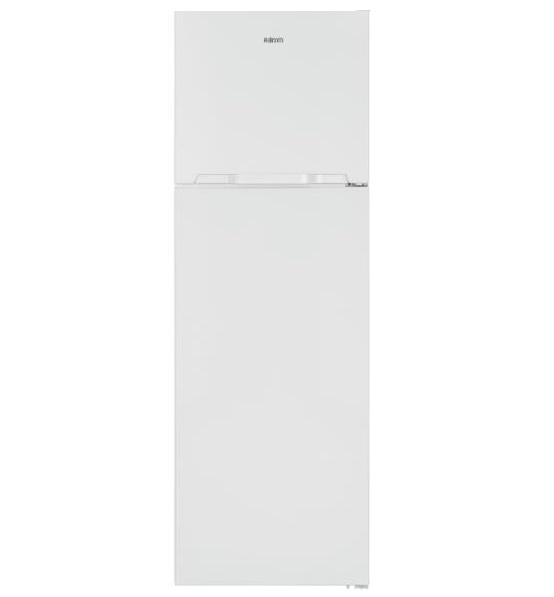 מקרר מקפיא עליון Fujicom פוג'יקום FJ-NF535W1