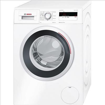 """מכונת כביסה פתח קידמי Bosch WAN20050IL 7 ק""""ג בוש"""