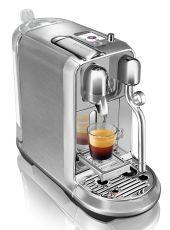 מכונת קפה Nespresso קריאטיסטה פלוס Creatista Plus J520