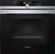 תנור בנוי משולב מיקוגל SIEMENS סימנס HM676GBS1