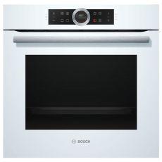 תנור בנוי Bosch בוש HBG634BW1