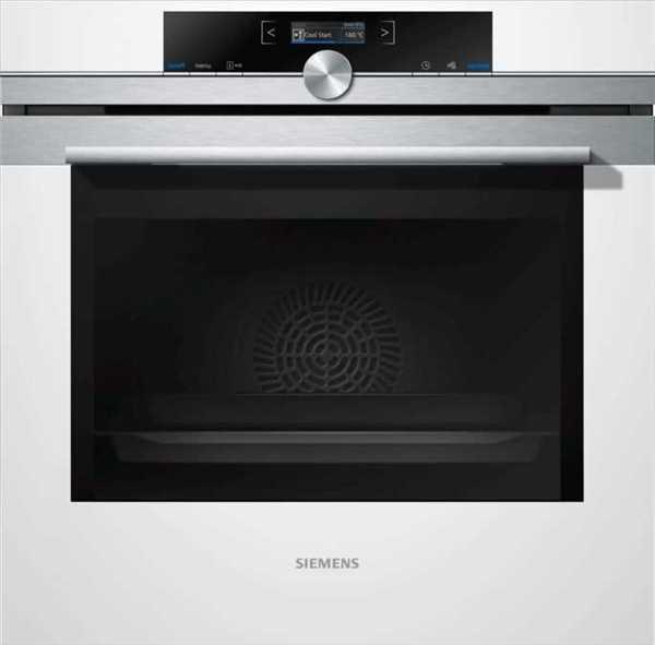 תנור בנוי Siemens סימנס HB634GBW1