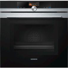 תנור משולב מיקרוגל Siemens סימנס HM656GBS1Y