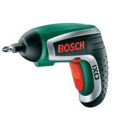 מברגת כף יד Bosch בוש IXO 3.6V