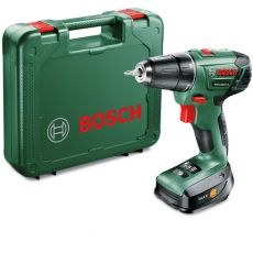 מקדחה Bosch בוש PSR 1440-LI-2