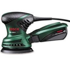 מלטשת אקצנטרית Bosch בוש PEX220A