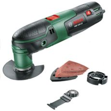 מסור / מלטשת רב שימושי Bosch בוש PMF 220 CE