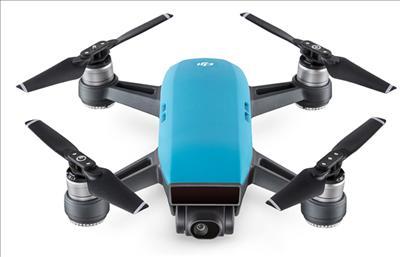 רחפן SPARK PRO כחול 99914-004-37 DJI