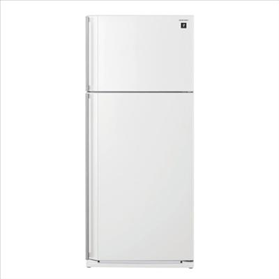 מקרר מקפיא עליון Sharp SJS3550WH C-PRO 545 ליטר שארפ צבע לבן