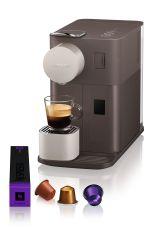 מכונת קפה Nespresso לטיסימה Lattissima One בצבע חום מוקה דגם F111-IL-BW-NE