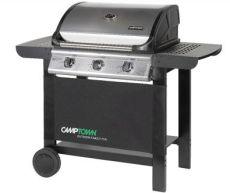גריל גז Camptown DENVER Chef 3B קמפטאון