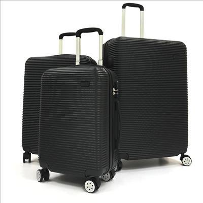 """סט 3 מזוודות """"TR-013 28"""", 24"""", 20"""