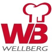 WB WELLBERG logo